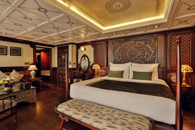 Anawrahta Cruise Junior Suite