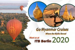 Go Myanmar Cruises
