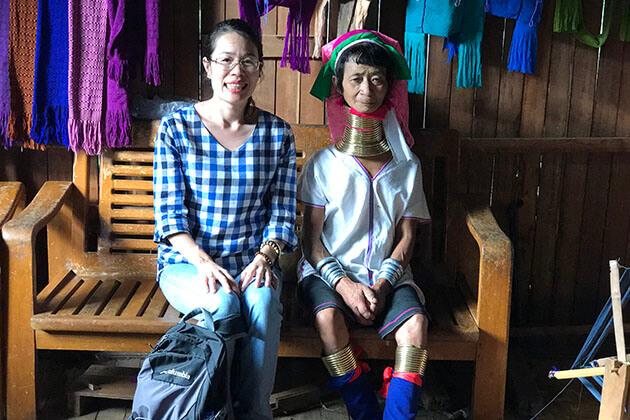 Hana Nguyen - Our founder
