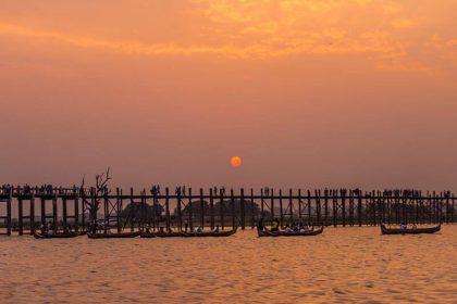 Highlights of Myanmar luxury river cruise