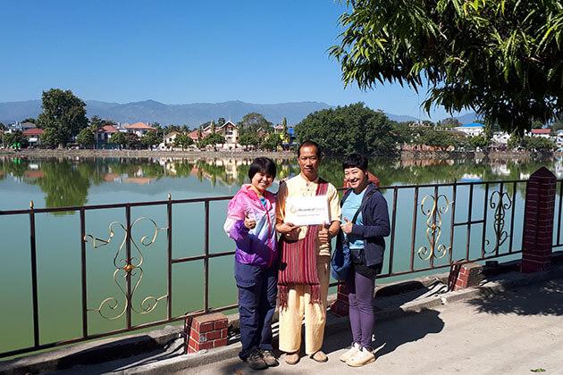 Keng Tong - a hidden spot in Myanmar