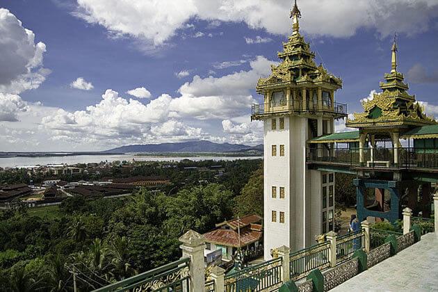 Mawlamyine - great Burma tourist attraction