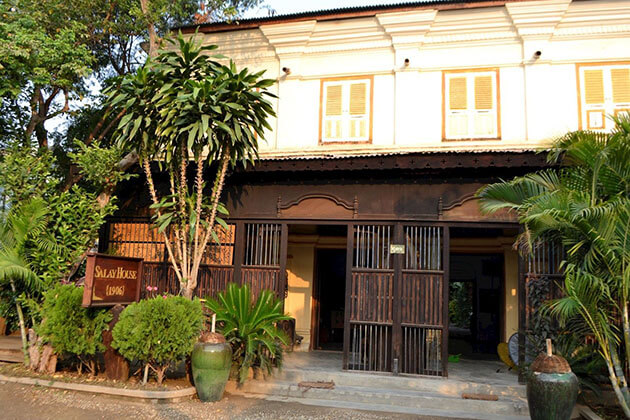 Salay House