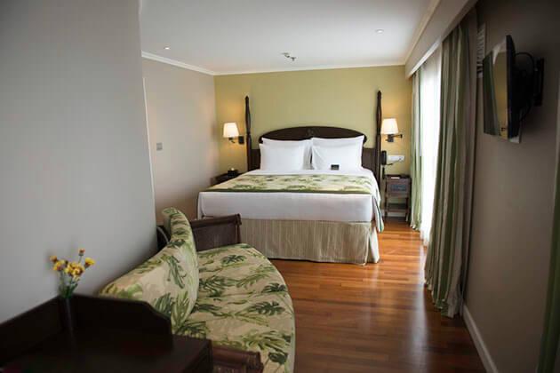 Strand Suite