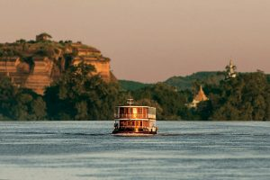 best time for irrawaddy river cruises