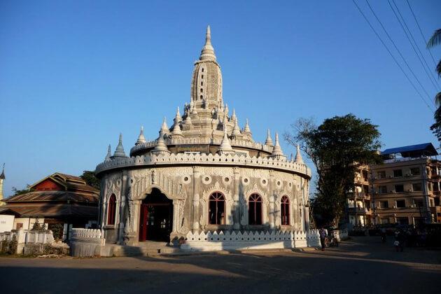 bhamo - enchanting destination for myanmar river cruises