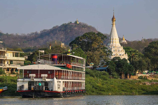 cool season is the best time to take myanmar irrawaddy river cruises