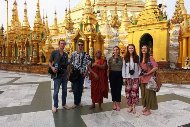 enchanting myanmar river cruise with irrawaddy explorer cruise