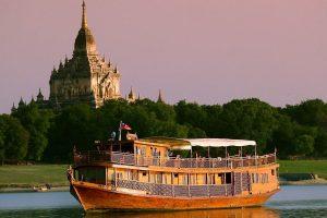 feel confident to travel myanmar river cruises