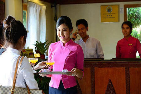 more on tour with go myanmar cruises