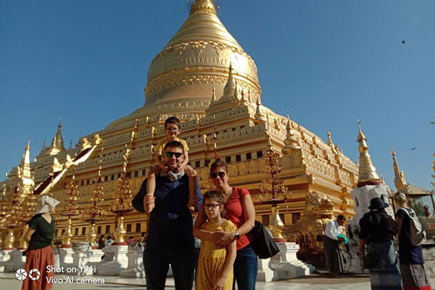 myanmar tour with local company - Go Myanmar Tours