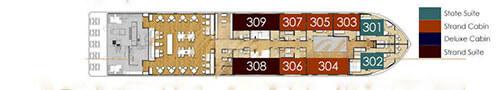 strand upper deck