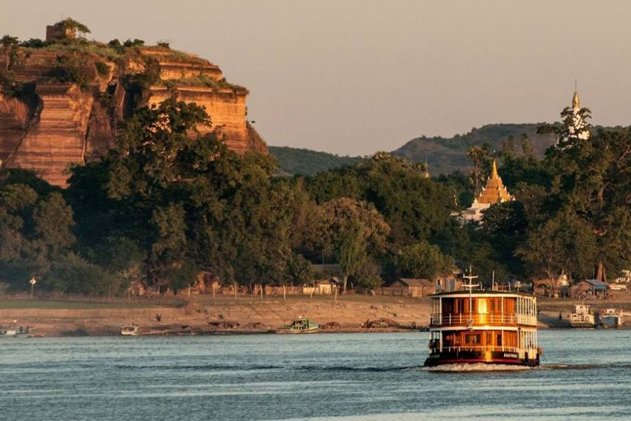 travel myanmar river cruise vacation packages with confidence