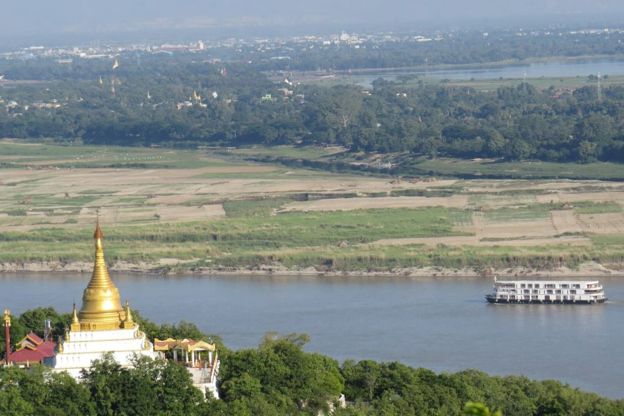 travel myanmar river cruise with confidence