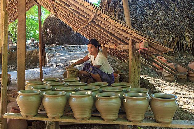 yandaboo - interesting place to visit in myanmar river cruises